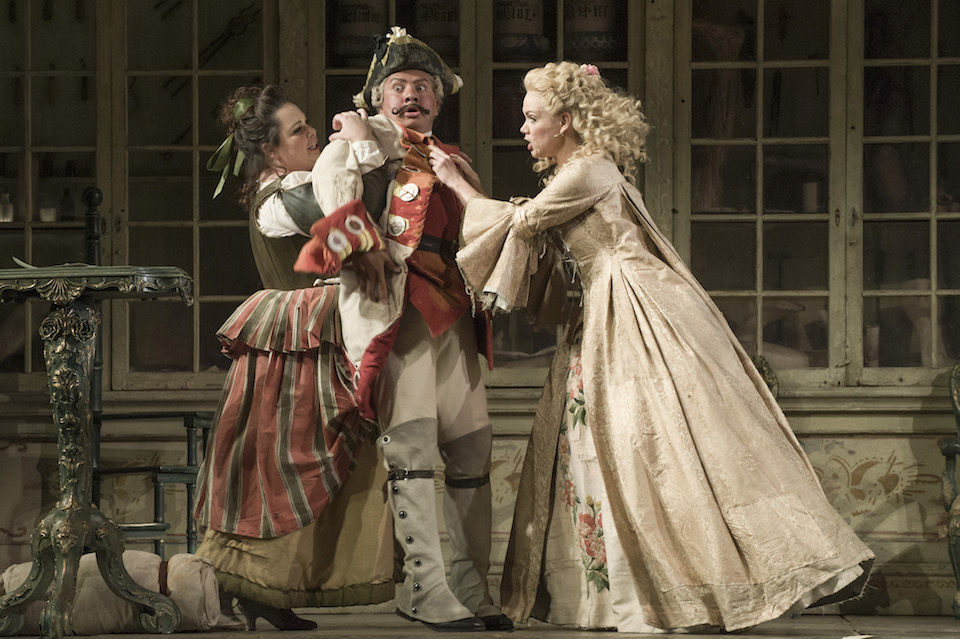 ENO – The Barber Of Seville