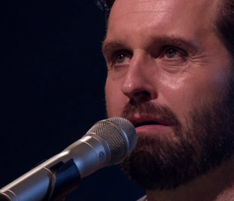 Alfie Boe – Bring Him Home