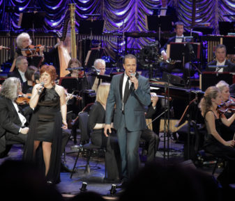 Bond 50th Anniversary Gala Concert